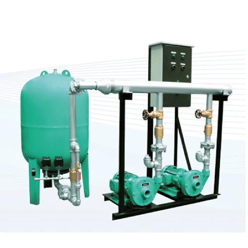 Aqua Press